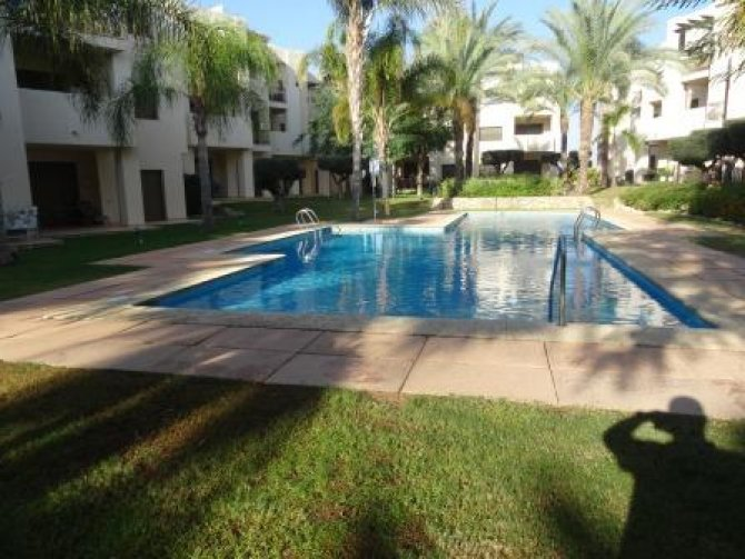Superb Roda Golf Ground Floor Apartment