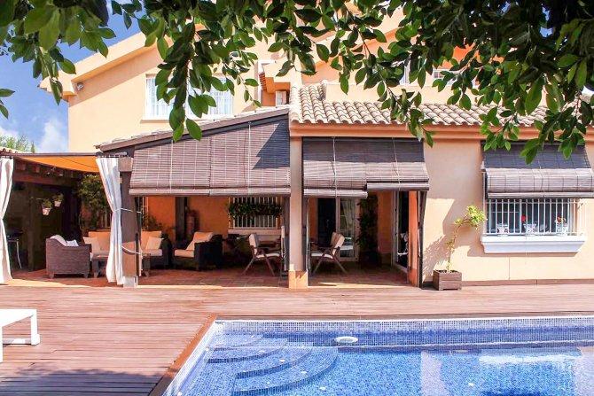 Luxury Villa San Javier