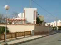 Guardamar Detached Beach Villa pic 2