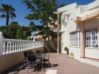 Guardamar Detached Beach Villa pic 14