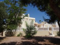 Guardamar Detached Beach Villa