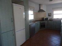 Guardamar Detached Beach Villa pic 8