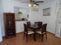 Guardamar Detached Beach Villa pic 7
