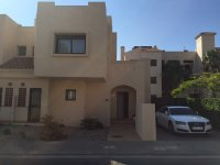 Roda Golf 3 Bedroom Semi Detached Villa