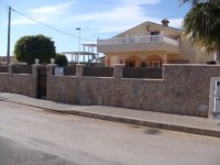 Fantastic 5 Bedroom Luxury Villa in Los Alcazares Spain