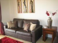 Fully Furnished 3 Bedroom Ground Floor Apartment pic 2