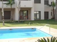 Superb Roda Golf Ground Floor Apartment pic 2