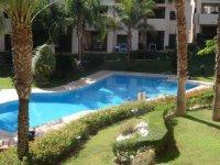 Fabulous Roda Golf Apartment Overlooking Pool pic 12