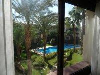 Fabulous Roda Golf Apartment Overlooking Pool pic 11