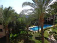 Fabulous Roda Golf Apartment Overlooking Pool pic 15