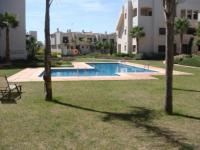 Roda Golf Ground Floor Apartment pic 10
