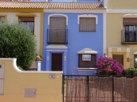 Señorio de Roda 3 Bedroom Townhouse Spain