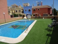 Señorio de Roda 3 Bedroom Townhouse pic 15