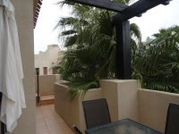 Roda Golf Penthouse in Great Location pic 12