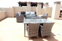 Roda Golf Penthouse in Great Location pic 13