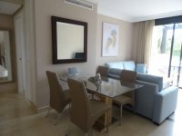 Roda Golf Penthouse in Great Location pic 4