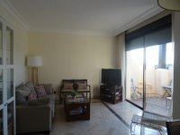 Roda Golf Penthouse with 3 Bedrooms pic 5