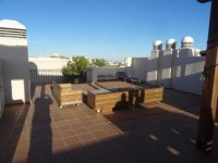 Roda Golf Penthouse with 3 Bedrooms pic 2
