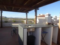 Roda Golf Penthouse with 3 Bedrooms pic 12