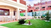 Golf and Beach Apartments in Los Alcazares