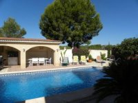 Beautiful Campoverde Detached Villa