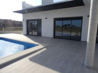 Simply Amazing Mar Menor Golf Villa pic 7