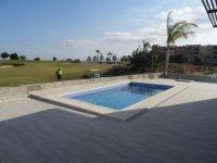 Simply Amazing Mar Menor Golf Villa pic 3