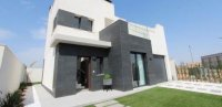 Los Alcazares Villa Close to Beach Spain