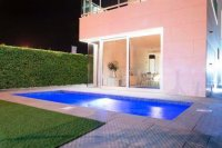 Serena Golf Villas in Los Alcazares pic 14