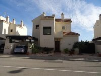 Superb South Facing Roda Golf Villa