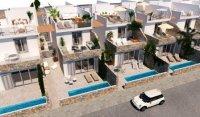 Los Alcazares Villas Close to the Beach pic 2