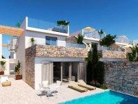 Los Alcazares Villas Close to the Beach Spain